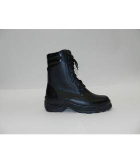 """Ботинки с высоким берцем """"Омон"""" зима"""