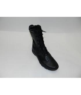 """Ботинки с высоким берцем """"Зубр"""""""
